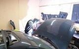 Фото СТО Udust Автосервис,автозапчасти,шиномонтаж,тюнинг,ТО,СТ, Южное шоссе 37к1 лит.А