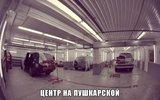 Фото СТО Формула Зеро, г. Пермь, ул. Пушкарская, 55