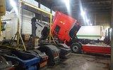 Фото СТО Арсенал грузовой ремонт, Пенза, ул. Строителей 1А к1