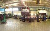 Фото СТО Lahta Service Nissan Infiniti, г. Санкт-Петербург, пр. Лахтинский, 118, корп. 2