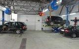 Фото СТО Автоцентр Бавария Моторс, Новосибирск, Ползунова, 1 к2