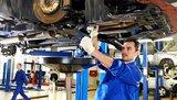 Все виды услуг для легковых автомобилей и коммерческого транспорта
