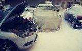 Фото СТО Разогрев и запуск автомобилей в мороз, Москва, Маяковского 11а