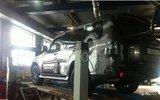 """Фото СТО официального дилера Mitsubishi компания Евразия на 31-ой Рабочей, Омск, улица 31-я Рабочая, 1 """"А"""""""