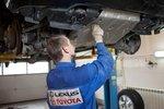 Работаем по стандартам Toyota