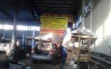 Фото СТО Кузовной ремонт на Чекистов, Тюмень, ул. Чекистов 38 стр.3
