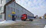 Фото СТО Нара Авто - ремонт коммерческого транспорта, г. Наро-Фоминск, ул.Маршала Жукова Г.К., д.172