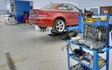 Фото СТО DREAM CAR TUNING, г. Москва, Рассветная аллея, 5А