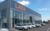 Фото Автосалон ЛАДА центр Череповец, Череповец, Северное шоссе,20