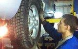 Фото СТО Корея-Моторс, Новосибирск, Никитина 162/4