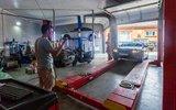 Фото СТО Tor Motors, Краснодар, ул. Березанская, 15