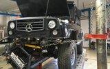Фото СТО Кузовной ремонт на стапеле, г. Пенза, ул. Измаилова 26