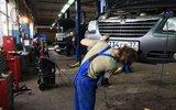 Фото СТО Автосервис Chrysler, Jeep, Dodge, г. Москва, ул. Прокатная, 7