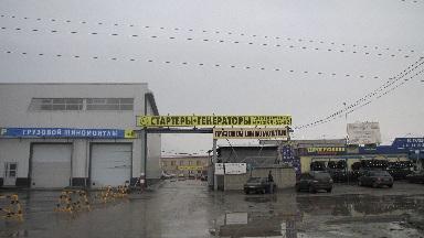 Фото СТО ЗападАвто на Окружной дороге
