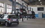 Фото СТО PKW Motors, Москва, ул. Смирновская д. 2 стр. 1