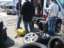 Фото Шиномонтаж ReifenService, мобильный шиномонтаж на колёсах