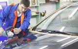 Фото СТО Центр кузовного ремонта Automart, г. Саратов, 1-й Московский проезд