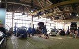 Фото СТО Peugeot-moscow.com, г. Москва, ул. Добролюбова, 1