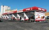 Фото Автомойка самообслуживания Формула (Formula), Барнаул, Новгородская, 4