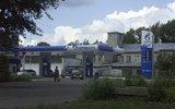 Фото АЗС Газпромнефть-Новосибирск, Барнаул, 1-ая Западная, 57