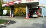 Фото АЗС Лукойл         АЗС №7, Новосибирск, Станционная, 80а