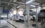 Фото СТО Авторусь Hyundai, пр-т Юных Ленинцев, 1И, строение 2