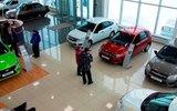 Фото Автосалон Дайнава-Центр, 394028 г. Воронеж, ул. Димитрова, 134 И