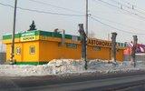 Фото Автомойка Карчер на Богаткова (СибЕвроСтрой), Новосибирск, ул. Бориса Богаткова, 97А