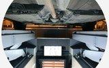 Фото СТО 3D сход развал, Москва, Промышленный проезд, 3А