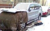 Фото СТО Служба отогрева и запуска автомобилей в Новокузнецке, г. Новокузнецк, Кондомское шоссе, 7