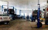Фото СТО Automart, г. Саратов, ул. Политехническая,1/2 Огородная (район «Силикатного завода»)
