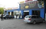 Фото Шиномонтаж Хантер на Богаткова, Новосибирск, Бориса Богаткова, 266/4