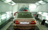Фото СТО «Toyota. Audi. VW» на Ключевой, Омск, Ключевая, 37