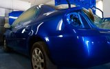 Фото СТО Авто Маляр Ремонт вмятин без покраски, г. Новороссийск, Мысхакское шоссе