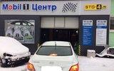 Фото СТО STO-4.RU, Санкт-Петербург, ул. Якорная, д. 9А