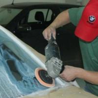 Фото СТО AutoPro центр полировки и химчистки авто