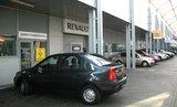 Фото СТО Renault в АТЦ Москва