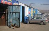 Фото СТО Сион, Красноярск, Калинина, 43