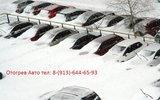 Фото СТО Отогрев Авто 8 (913) 644-65-93, г. Омск, просп. Космический, 14Б, корп. 5