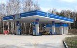 Фото АЗС ТопСиб, Новосибирск, Бердское шоссе, 65/1