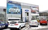 Фото Автосалон  Ford Major МКАД 18 км, г. Москва МКАД 18 км