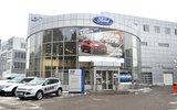 Фото Автосалон  Ford Major МКАД 47 км, г.Москва МКАД 47 км