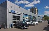 Фото Автосалон Ford Favorit Motors, г.Москва ул. Клары Цеткин, д. 24
